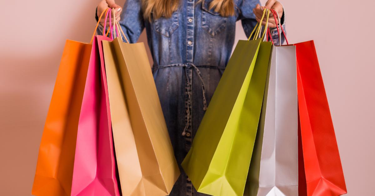 O papel do público feminino no consumo - Guia da Farmácia