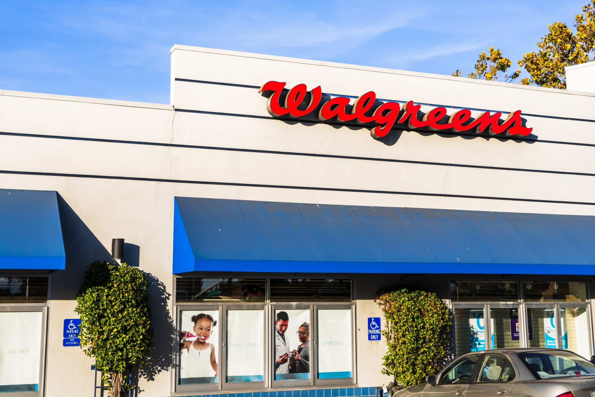 Walgreens prostata