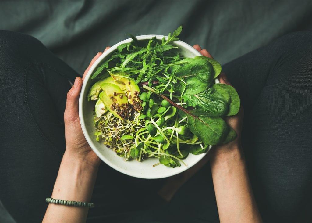 veganismo saudável