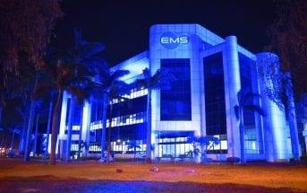 Novembro Azul EMS