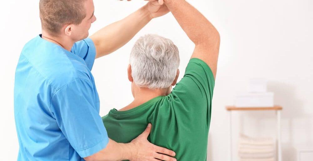 fisioterapia para o nervo ciático