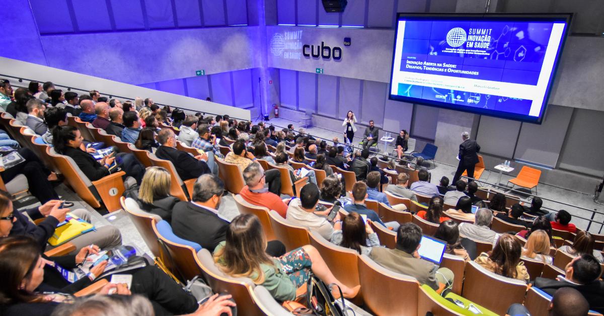 summit-inovacao-em-saude-destaca-era-da-tecnologia-e-colaboracao
