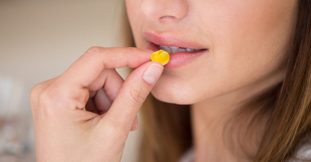 vitaminas em gomas