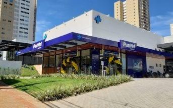 Sexta Panvel em Londrina 03 1