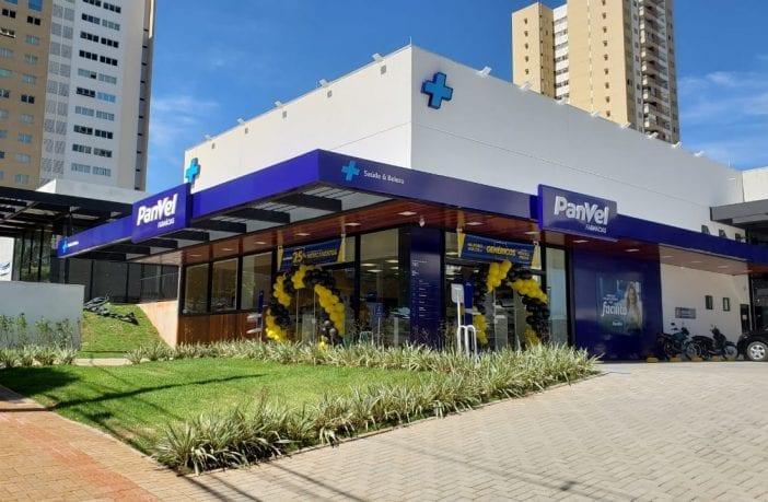 Sexta Panvel em Londrina 03