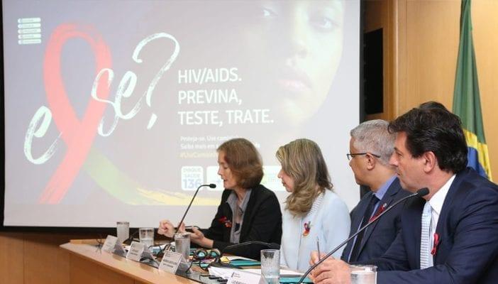 campanha aids hiv interna