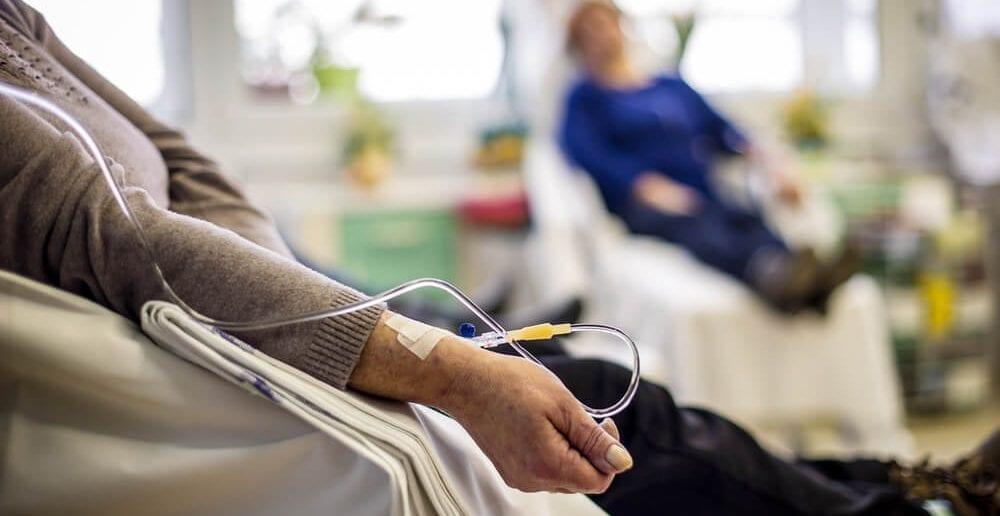ondansetrona na quimioterapia