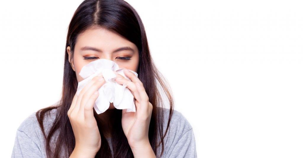 manter a boa higiene para prevenir doenças