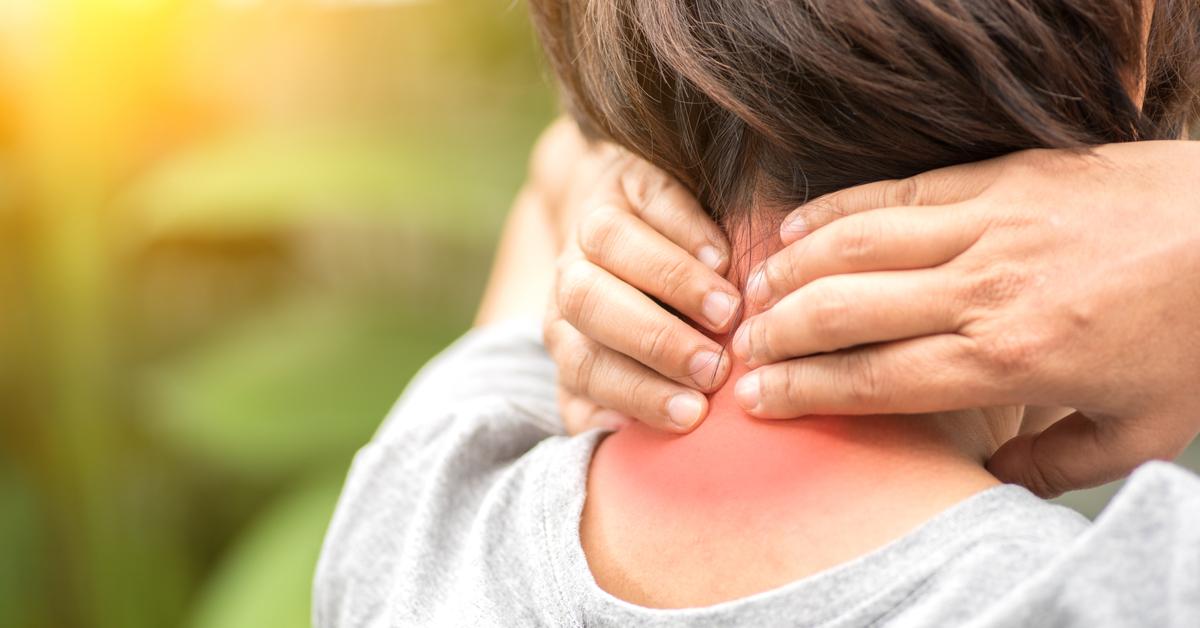 tipos de dor de cabeça atras da nuca