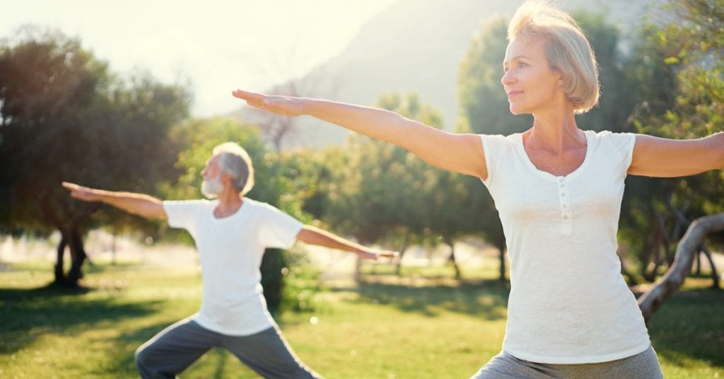 exercícios para produzir serotonina