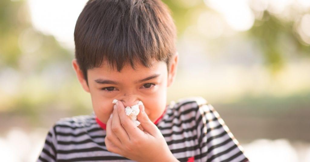 o que é sinusite?