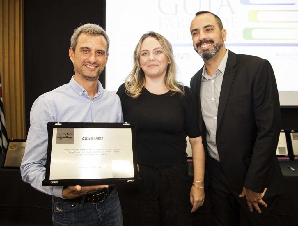 prêmio Guia da Farmácia