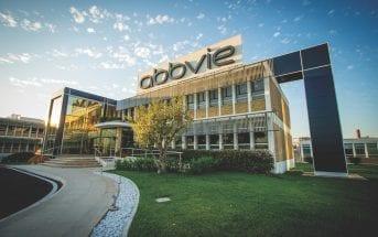 AbbVie building