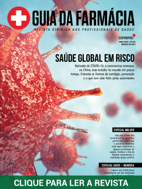 Coronavírus: saúde global em alerta