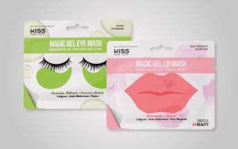 eye lip mask