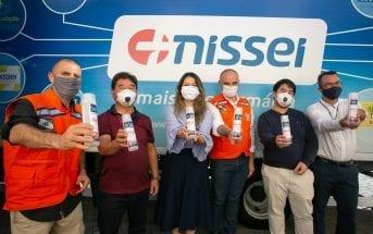 farmácias-nissei-doam-mais-de-5-toneladas-de-álcool-gel-ao-governo-do-estado