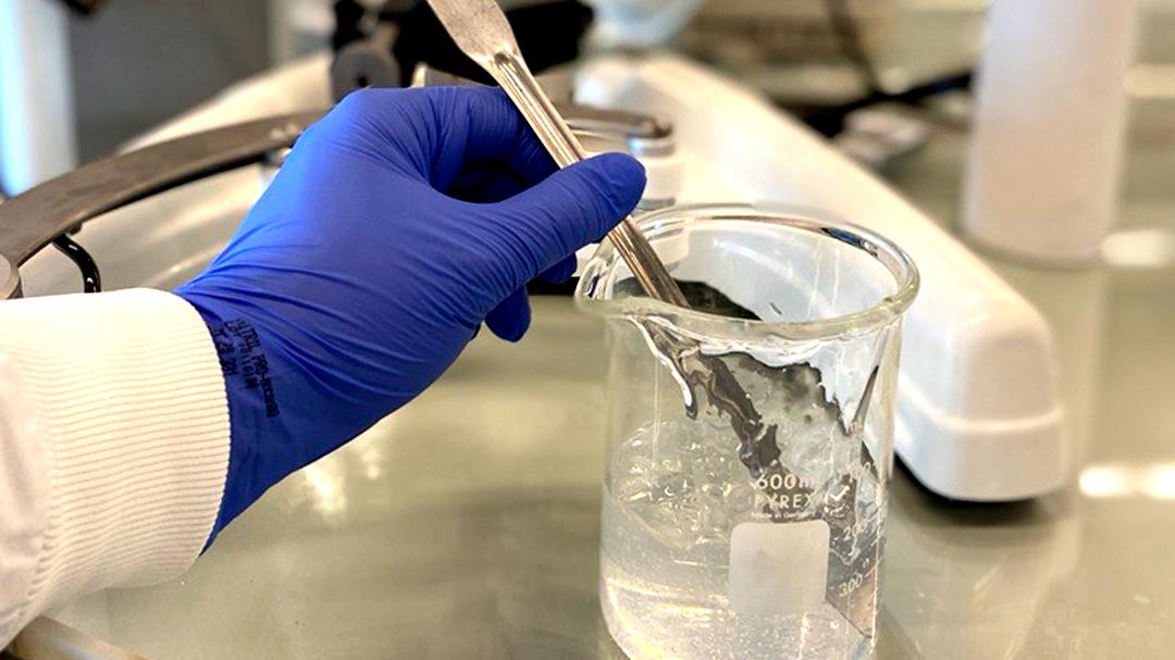 produção álcool gel fábrica LOréal Brasil em SP
