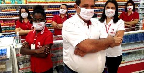Rede Inova Drogarias conta sobre as mudanças que a pandemia trouxe