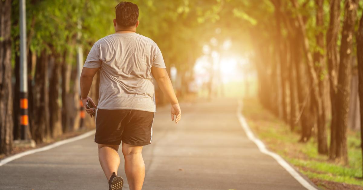 Coronavírus pode influenciar em surto de obesidade no mundo