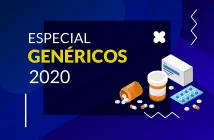 Especial Genéricos 2020