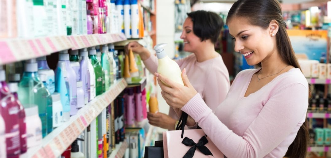 gerentes de produto farmacias higiene e beleza