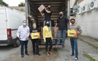 campanha-da-cimed-e-farmarcas-doa-mais-de-10-toneladas-em-cestas-basicas