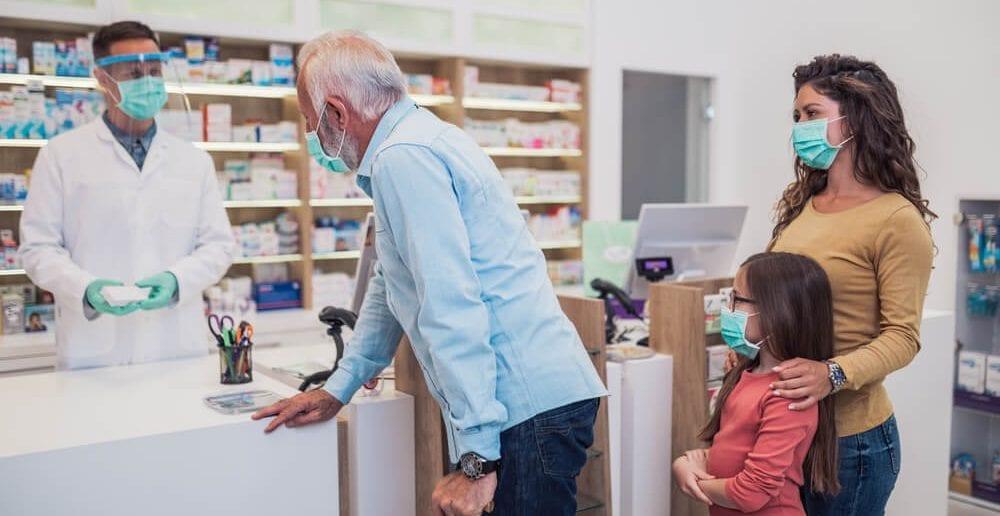 futuro farmacias pos coronavirus estabelecimento de saude