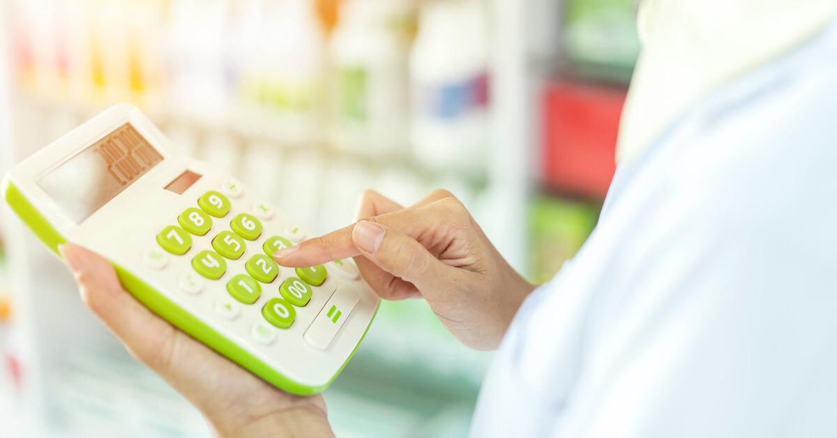 impostos farmacias