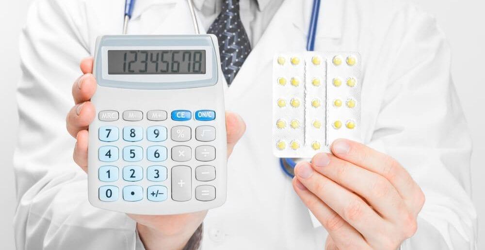 reajuste medicamentos 2020 calculo