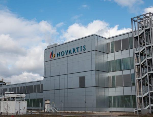 Novartis no combate ao novo coronavírus