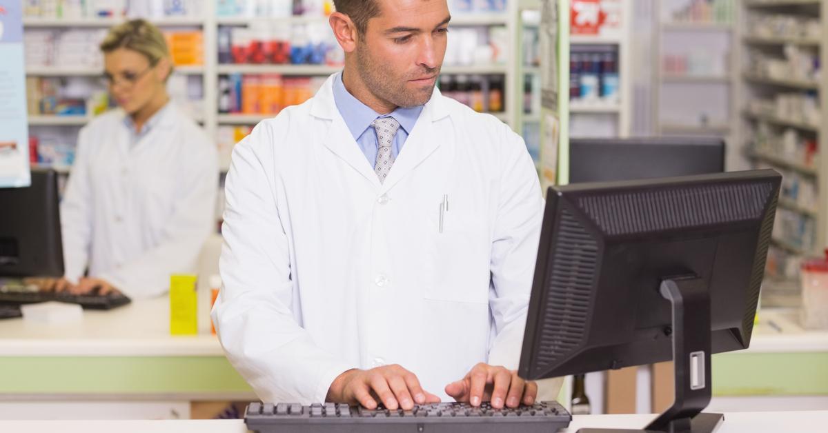 publicidade farmacêutica