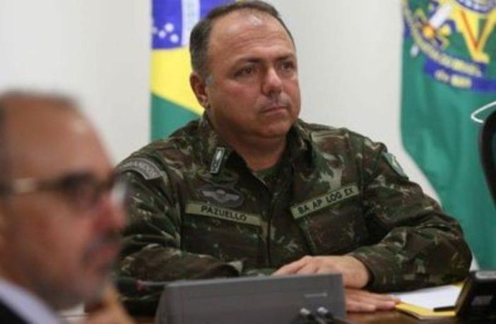 eduardo-pazuello-toma-posse-como-ministro-da-saude