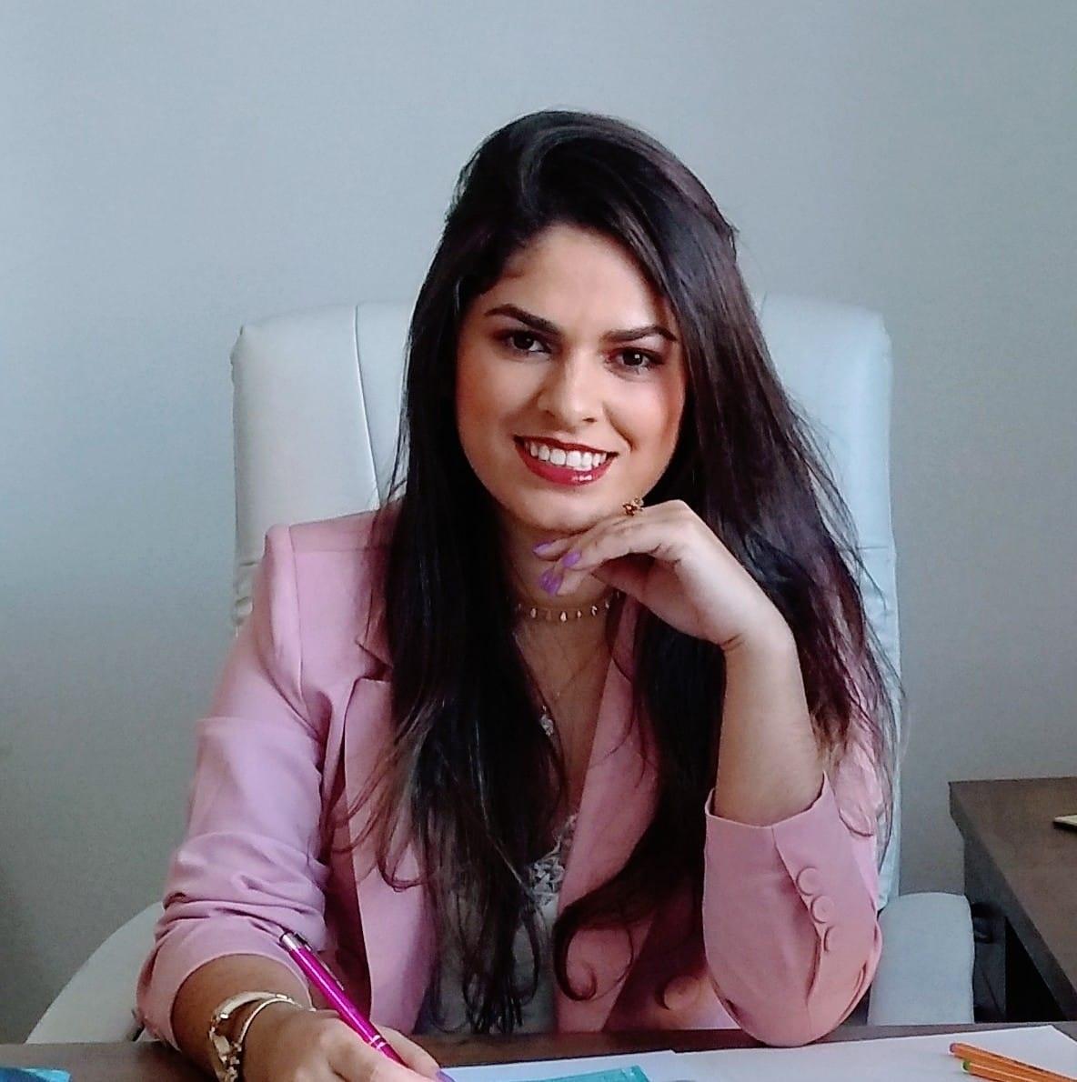 Patrícia Rondon Gallina