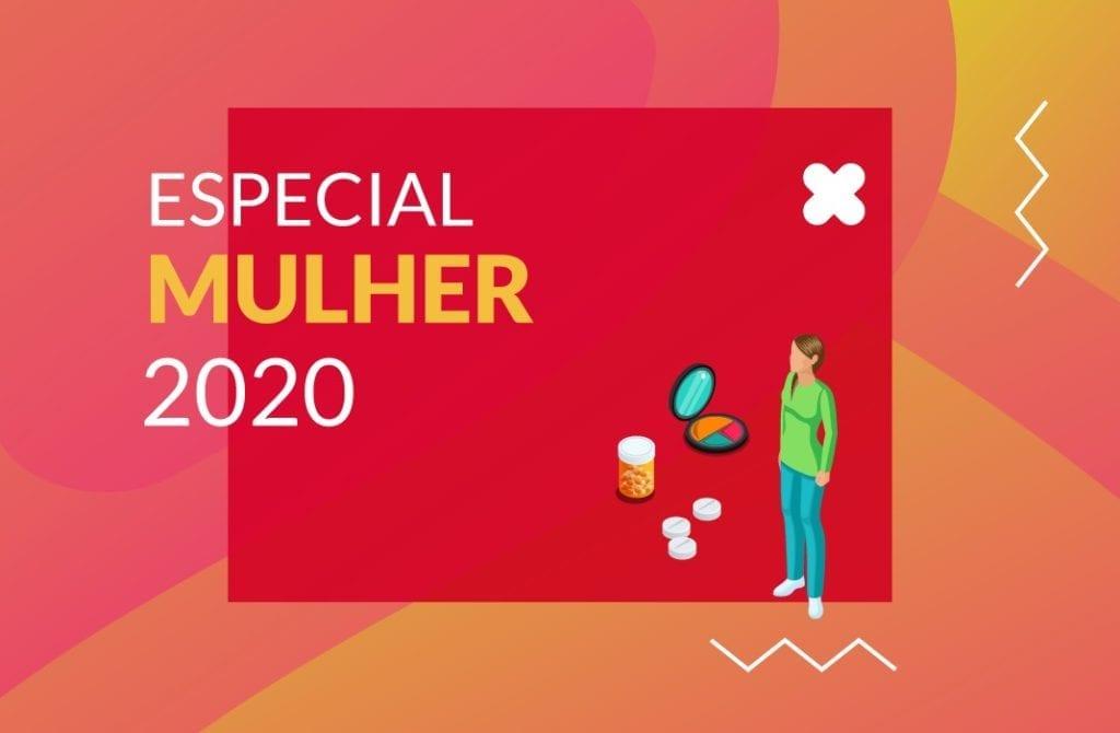 Especial Mulher 2020