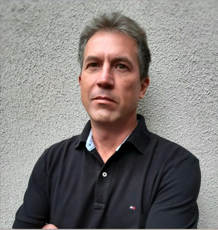 Mario Souza