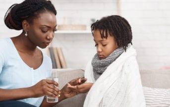 automedicação-crianças