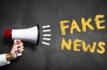 automedicação-fake-news