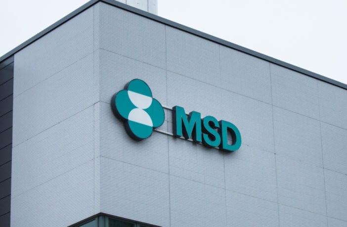 farmacêutica-MSD