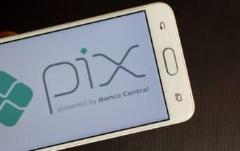 pix-primeira semana-bilhões