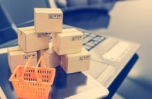 E-commerce-delivery