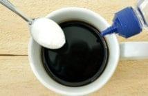 açúcar-adoçante