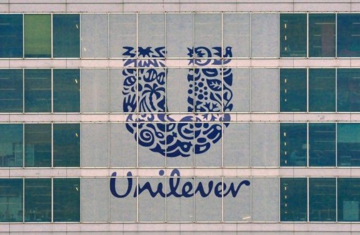 unilever-água