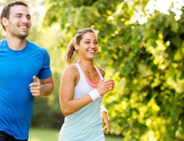 Exercícios regulares podem ajudar a proteger contra forma grave da Covid-19