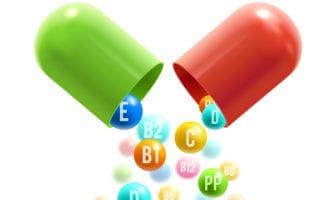suplementos-vitamínicos