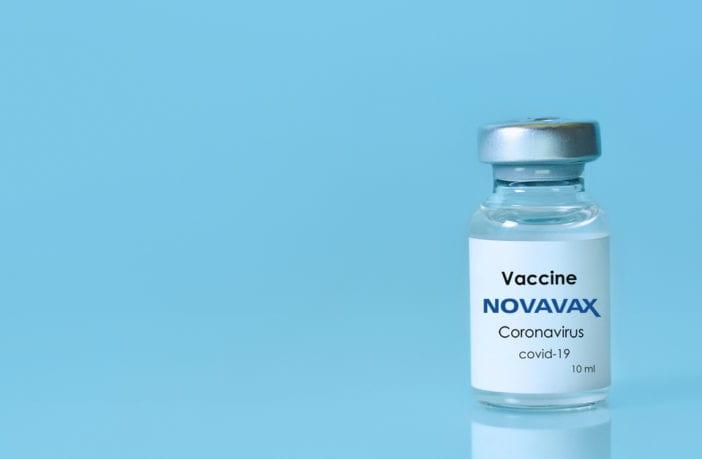 Novavax-eficácia