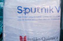 União-Química -Sputnik