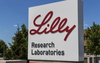 Lilly-startup
