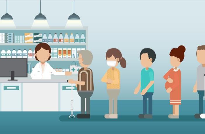 filas-farmácia