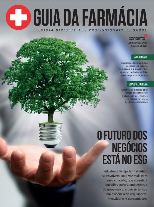O Futuro dos Negócios está no ESG