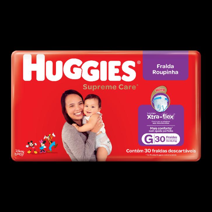 Huggies-hpc